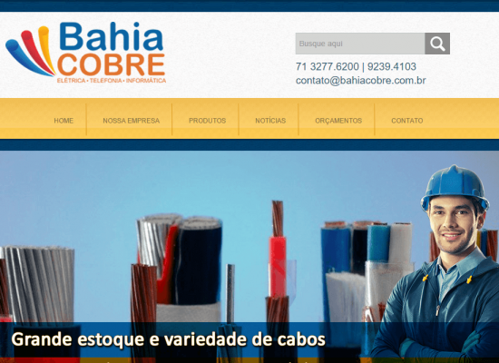 bahia-cobre